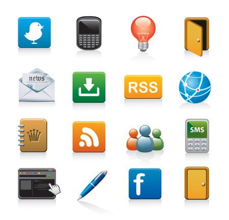 kursor: ikony w sieci Web