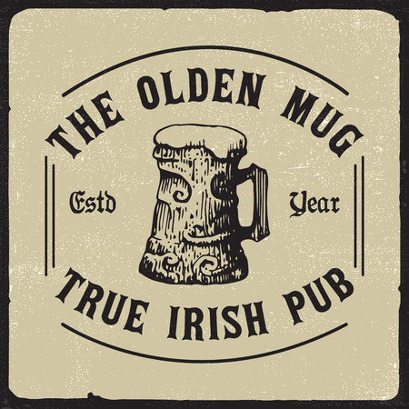 The Olden Mug