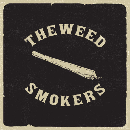 The Weed Smokers