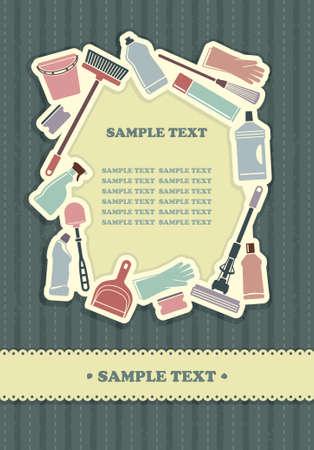 productos de limpieza: Limpieza de fondo