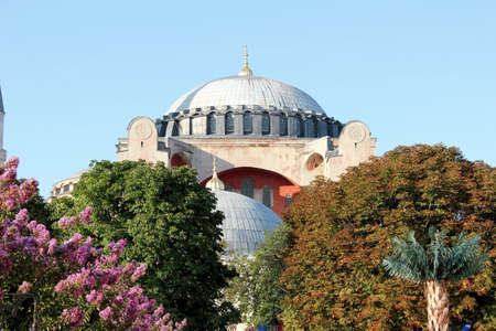 aya: Hagia Sophia  Hagia Sofia, Ayasofia , Istanbul, Turkey