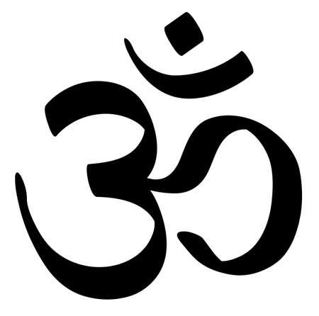 Hindu-Möbelaufkleber zum Dekorieren einer Wand