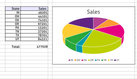 customers buy addresses names spreadsheet data