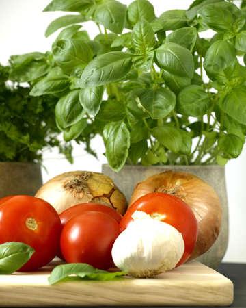 Italiani, cucina