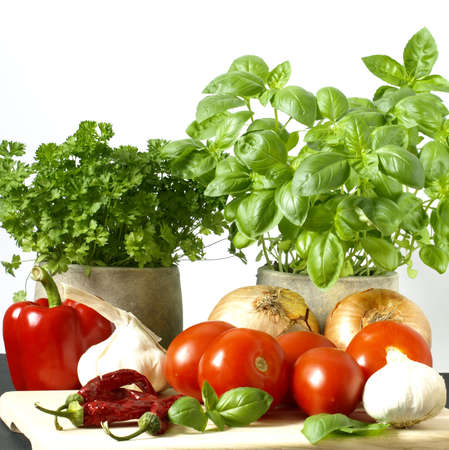 Italian Food Stock Photo - 7150173
