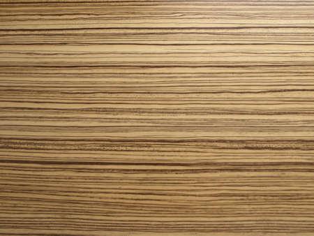 Texture of zebrawood Stock Photo