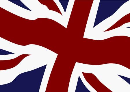 brytanii: Flag of Great Britain, Union Jack