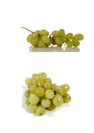 Illustration of grapes Stock Vector - 10447668