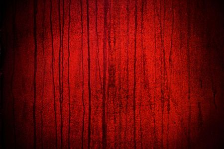 abstract flowing blood background texture Stock Photo - 6551581