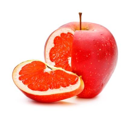 modified: GMO Applegrape