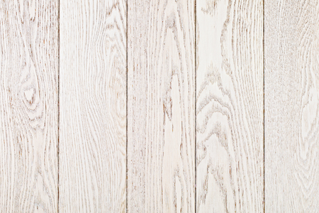 planking: wall of white painted oak boards, background