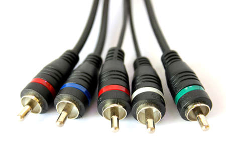 Component HD Cables