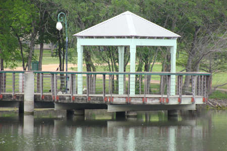 Fishing Dock photo