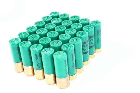 12 Gauge Shotgun Shells photo