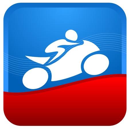 gp: human riding a bike