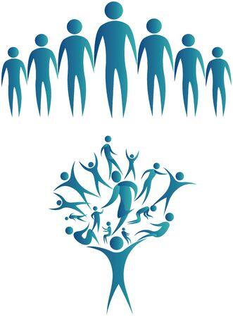 socializando: colecci�n de motivos humanos en acci�n