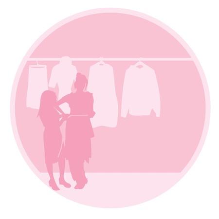 fashion boutique  photo