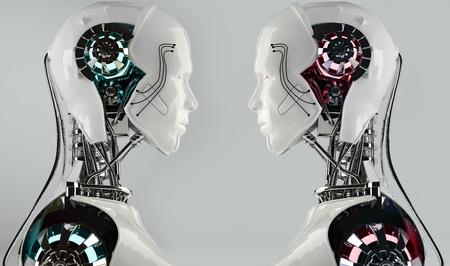 ロボット競争