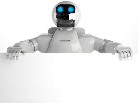 robot Stock Photo - 16774143