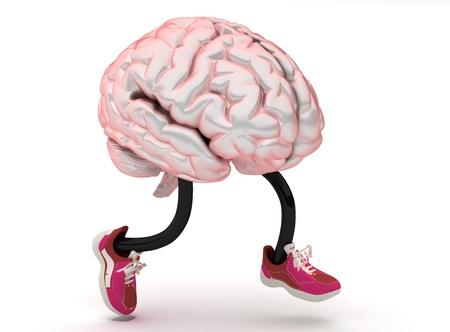subconscious: brain