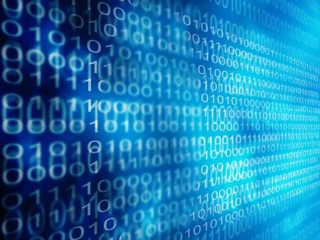 ber: computer background Stock Photo