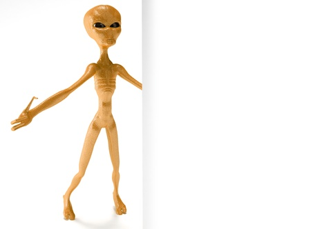 invade: alien