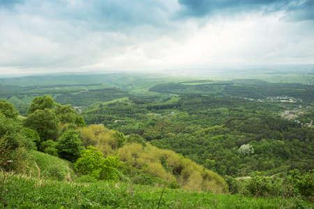 simple landscape, beautiful nature
