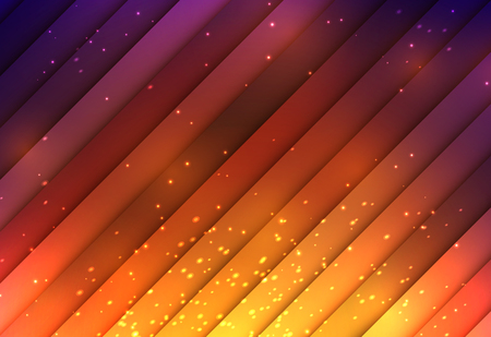 Colorful Vector Backdrop