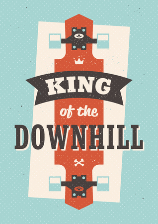King Of the Downhill