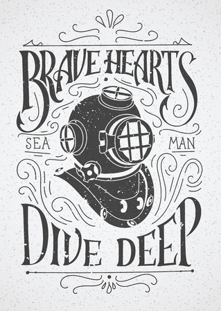 Brave Hearts Dive Deep