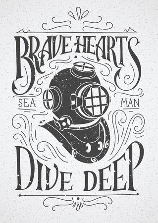 Brave Hearts Dive Deep