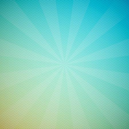 Blue Vector Backdrop Ilustração
