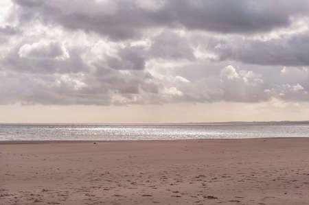 seascape: Seascape in Scotland