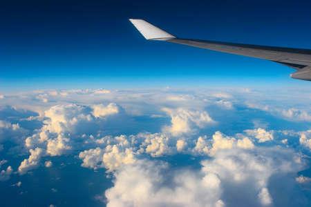 airplane view photo