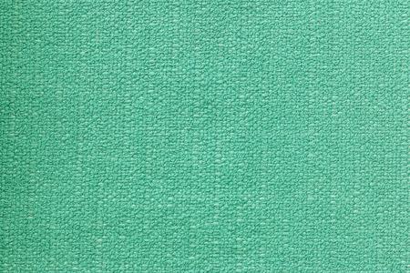 Green cloth texture background Reklamní fotografie
