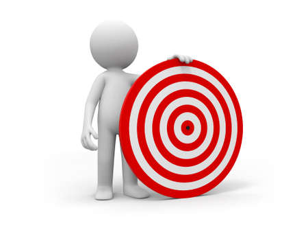 dartboard: Darts target a people is standing with a dartboard