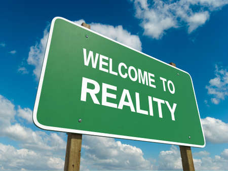 validation: Road sign to reality