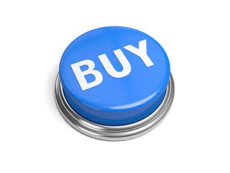 buy it: A blue button with the word buy on it
