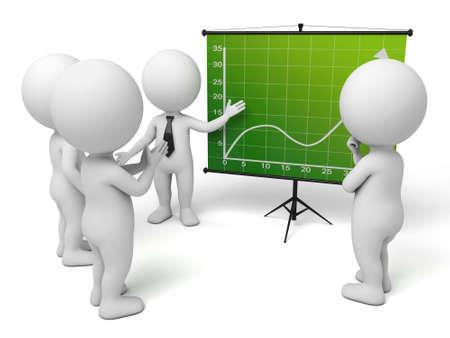 유행: 3 차원 사람들은 최대 추세 곡선에 대해 얘기