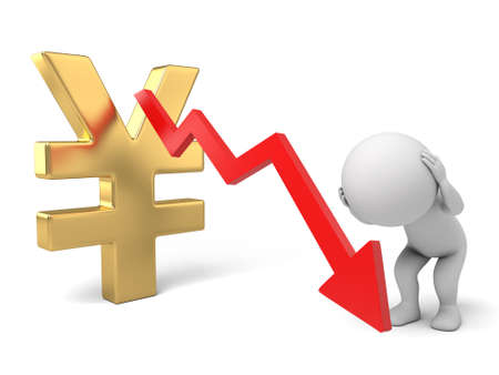 depreciation: The 3D guy and the depreciation of rmb