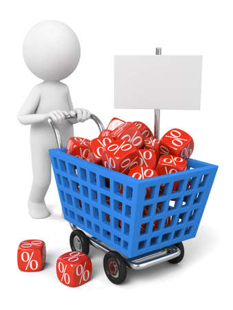 dividend:  dices in 3d guys shopping cart