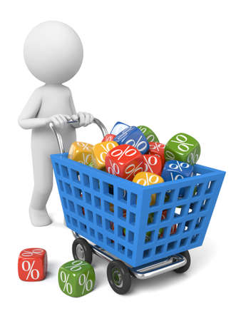 dices in  shopping cart