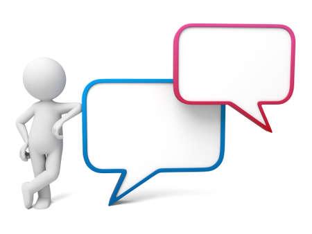 dialog box: The 3D guy and   dialog box