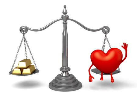 utilitarian: The 3d heart and a utility