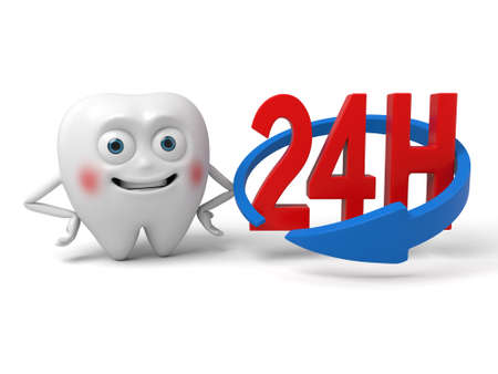 all day: 24 hours all day dental clinic