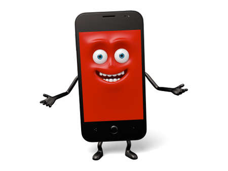 fully: The smartphone was fully satisfied