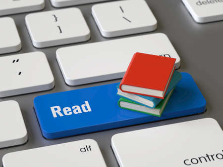 Read key on the keyboard