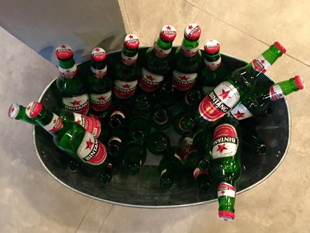 bir: Beer Bintang