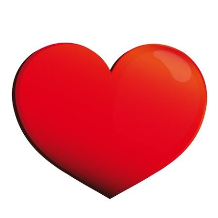day saint valentin: Heart red,hearts,