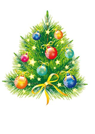 Christmas, new year ,cristmas tree,background photo
